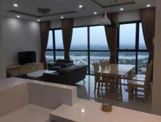 Cho thuê căn hộ 3 phòng ngủ The Ascent Thảo Điền, full nội thất, giá tốt. LH 0911.340.042