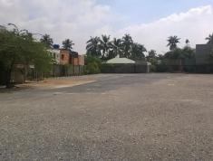Cho thuê 1000m2 (26m x 37m), đất thổ cư 100%, nền bê tông mặt tiền Nguyễn Văn Giáp, Quận 2