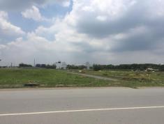 Cần bán lô đất nông nghiệp 10000m2 MT Vành Đai Đông, Q.2, DT: 70x100m, giá 6.5tr/m2
