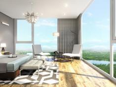 Bán căn hộ penthouse River Garden chính chủ. Diện tích 362m2, 4 phòng ngủ, giá tốt