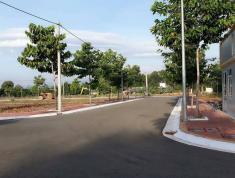 Hot, bán đất Cát Lái, Q2, 5x20m, đường 40m, trục chính dự án, sổ đỏ. Giá từ 37tr - 40 tr/m2