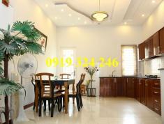 Cho thuê nhà nguyên căn Bình An, trệt + 2 lầu, 4PN, giá 27 triệu/th