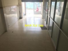 Cho thuê nhà nguyên căn Nguyễn Hoàng, 7 x 20m, trệt + 2 lầu, 6PN, giá 30 triệu/th