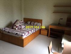 Cho thuê nhà nguyên căn KDC Văn Minh. 6 x 18m, trệt + 2 lầu, 3PN, đủ nội thất, giá 22 triệu/th
