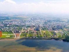 Biệt thự view sông Giồng Ông Tố, 948m2/ 88,772 tỷ, khu Đảo Kim Cương, ngay khu hồ bơi