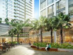 Dự án Gateway Thảo Điền Quận 2, bán căn hộ tháp Aspen, tầng cao. DT 90m2, 2PN