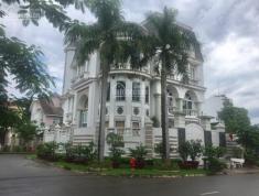 Bán biệt thự 3 mặt tiền Thân Văn Nhiếp, trung tâm Q2. 329m2, giá 30 tỷ
