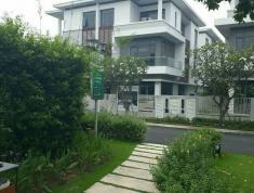 Cho thuê biệt thự Nguyễn Thị Định, khu phố Đông Village Q2, giá 23 triệu/tháng có NT. LH 0918860304