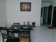 Cho thuê phòng trong căn hộ Petroland quận 2