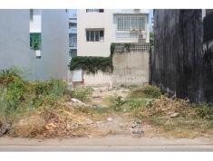 Bán đất mặt tiền đường Nguyễn Tư Nghiêm, P. Bình Trưng Tây, Q. 2