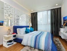 Cho thuê căn hộ An Khang quận 2, 3PN, 106m2, giá chỉ 14 triệu/th, dọn vào là ở