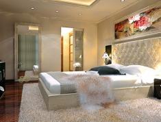 Cho thuê chung cư Bộ Công An, 2PM - 3PN, đủ nội thất đẹp, vô nhà ngay, 12 triệu/tháng