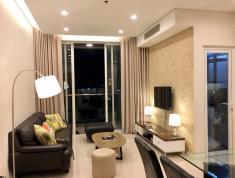 Cho thuê căn hộ Sarimi Sala, Q2, căn 2PN, 88.15m2, giá 29.5 tr/th. 0938 468 777 Thu