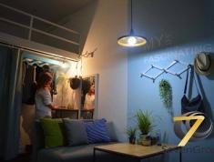 Sang nhượng căn hộ, phòng trọ cho thuê tại Nguyễn Bá Huân, Quận 2. Sang toàn bộ với 600 triệu