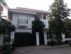 Bán nhà biệt thự mặt tiền đường Dương Văn An, An Phú, An Khánh, Quận 2