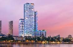 Bán gấp CH Gateway Thảo Điền, 1PN, diện tích 58m2, view hồ bơi, giá 2.9 tỷ. LH 0902.885055