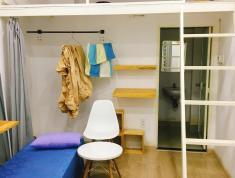 Hot, còn trống 1 phòng duy nhất, có nội thất cơ bản, có gác, WC riêng, giá 4.5tr/th tại Quận 2
