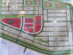 Bán đất Cát Lái quận 2 khu tái định cư đã có sổ hướng Đông Nam, giá tốt