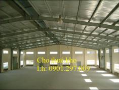 Cho thuê kho chứa hàng 100m2, 200m2 trong KCN Cát Lái, Q2