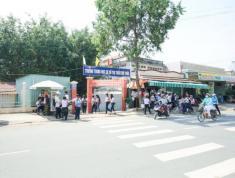 Bán đất tại đường Nguyễn Tư Nghiêm, Quận 2, Hồ Chí Minh. Diện tích 100m2, giá 2 tỷ