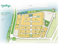 Bán đất nền biệt thự, liền kề tại dự án Saigon Mystery Villas, Q2, Tp. HCM. 100m2, giá 88.2 tr/m²