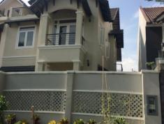 Cho thuê biệt thự Thảo Điền, quận 2, TP.HCM