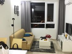 Bán căn hộ The CBD, Quận 2, block A view Q1, 2pn, 2wc, tặng hết nội thất mới. LH Nguyên 0918860304