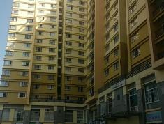 Cho thuê căn hộ Petroland Quận 2 (65m2, 2PN, wc) nhà trống, giá 6.5 triệu/th. LH 0918860304