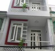 Bán nhà trên đường Nguyễn Thị Định, Cát Lái, Q2. 1 trệt 2 lầu, 100m2, giá 4,5 tỷ