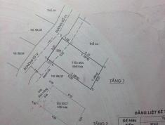Bán gấp trong tuần nhà 1T + 1L, MT đường 11 rộng 6m