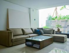 Cho thuê villa ở khu compound Lương Định Của,p.An Phú,Quận 2 giá 30tr