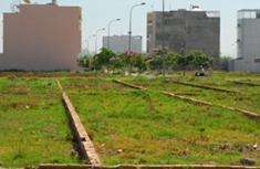 Cần sang gấp lô đất đường Đặng Như Mai, quận 2