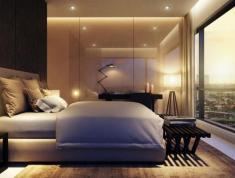 Cho thuê căn hộ cao cấp Vista Verde Quận 2. 45m2, 1PN, lầu cao, giá tốt 12tr/tháng