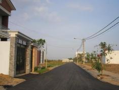 Chính chủ bán đất hẻm ôtô, quận 2. 0932707059