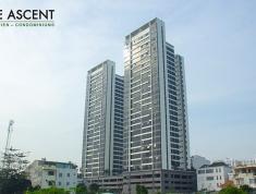 Cần bán căn hộ cao cấp The AscenT, 73m2,2PN, căn góc view sông đẹp, giá tốt 3,3 tỷ. LH 0909.038.909