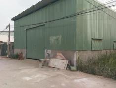 Bán gấp kho xưởng 1095m2 Lê Văn Thịnh, có kho 350m2 cho thuê, ngang 38m, sổ hồng riêng chính chủ