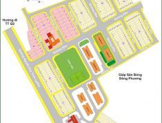 Bán đất đường 47 khu 10 ha nguyễn duy trinh gần chợ tân lập nền g.5 (100m2) 5,2 triệu/m2 tel.0909972783