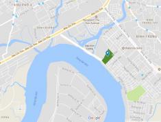 Dự án căn hộ cao cấp Quận 2, mặt tiền sông Sài Gòn, 50m2 - 220m2, 45 triệu/m2, 4 mặt tiền đường