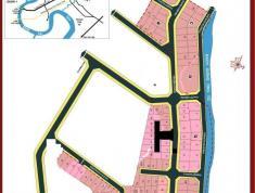 Bán nền biệt thự khu dân cư Phú Nhuận 10ha, P.Bình Trưng Đông, Quận 2, có sổ đỏ