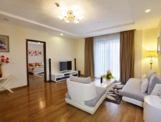 Cho thuê căn hộ Hoàng Anh Rive View, Q2. 4 phòng ngủ, nội thất đẹp, giá 22 triệu/tháng