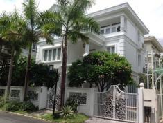Bán biệt thự Thảo Điền quận 2, đường Nguyễn Đăng Giai, 406m2, thổ cư 100%, giá 50 tỷ