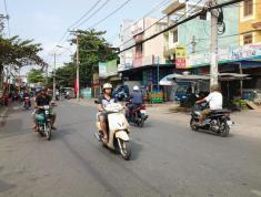 Cần bán nhà mặt tiền đường Nguyễn Duy Trinh, P.Bình Trưng Đông, Q2