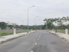 Nguyễn Thị Định, quận 2; giá tốt, SHR_XDTD_5x20m.