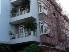 Cho thuê nhà phố gần khu Fideco, Thảo Điền, Q.2
