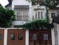 Cho thuê nhà riêng đường Nguyễn Hoàng q.2