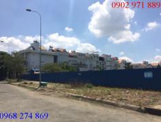 Bán đất đường Trần Não, Bình An, Q2, giá 40 tỷ