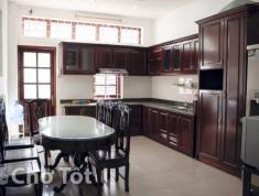 Cho thuê nhà phố số 55A đường 18 an Phú Gần Metro Quận 2, giá 26 triệu/ tháng