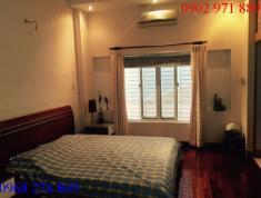 Bán villa đường 62, Thảo Điền, Q2, giá 5.4 tỷ