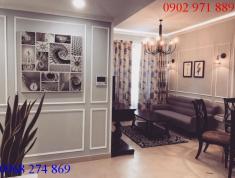 Bán Villa Rivieria đường Giang Văn Minh, An Phú, Q2, giá 36 tỷ