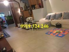 Cho thuê nhà phố Thảo Điền, 5 x 21m, trệt 2 lầu, 3PN, giá 33.6 triệu/th